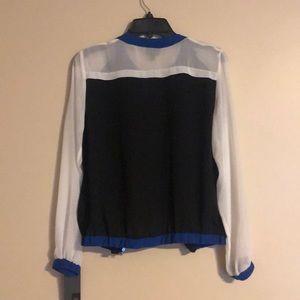 Mossimo Supply Co. Jackets & Coats - NWT Mossimo Jacket